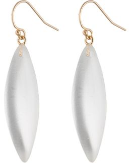 Sliver Earring You Might Also Like