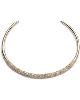 Crystal Encrusted Thin Collar You Might Also Like