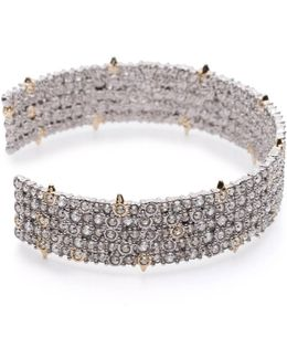 Crystal Lace Cuff You Might Also Like