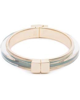 Minimalist Hinge Bracelet You Might Also Like