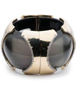 Large Segmented Hinge Bracelet You Might Also Like