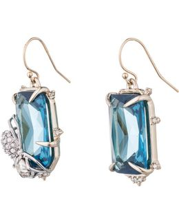 Asymmetrical Spider Drop Earring You Might Also Like