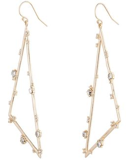Satellite Crystal Wire Earring You Might Also Like