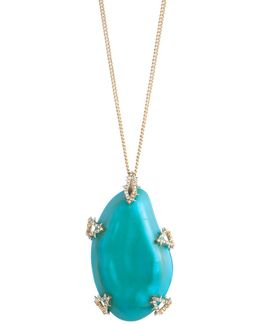 Liquid Silk Pendant Necklace You Might Also Like