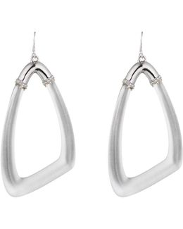 Asymmetrical Wire Earring You Might Also Like