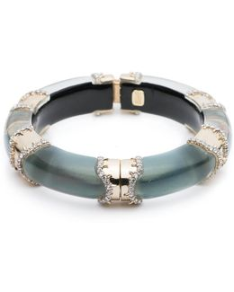Pave Segmented Hinge Bracelet You Might Also Like