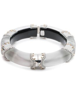 Pavé Hinge Bracelet You Might Also Like