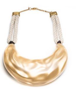 Liquid Silk Bib Necklace You Might Also Like