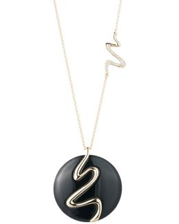 Liquid Metal Pendant Necklace You Might Also Like
