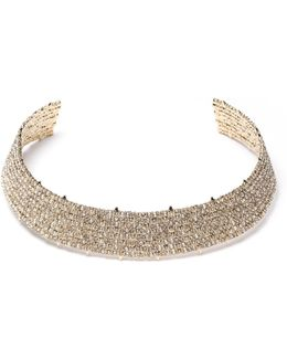 Crystal Lace Choker You Might Also Like
