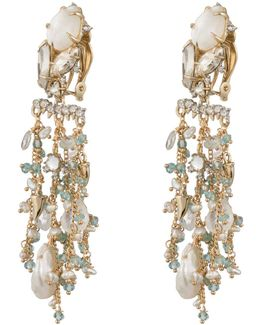 Multi Drop Chandelier Clip Earring You Might Also Like