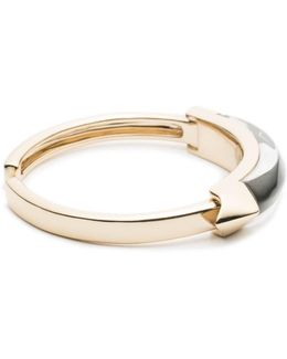 Pyramid Stud Hinge Cuff Bracelet You Might Also Like