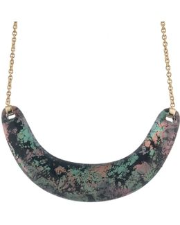 Crescent Bib Necklace You Might Also Like
