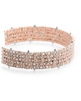 Pave Cuff Bracelet You Might Also Like