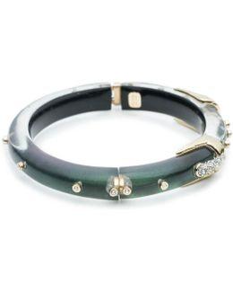 Skinny Buckle Hinge Bracelet You Might Also Like