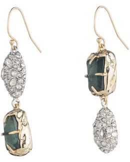 Mismatched Stone Wire Earring You Might Also Like