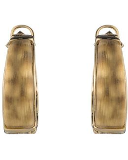 Rocky Metal Hinge Post Earring You Might Also Like