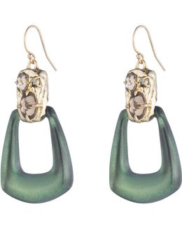 Rocky Swinging Wire Earring You Might Also Like