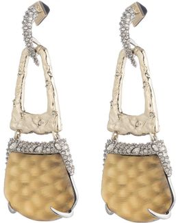 Rocky Buckle Swing Post Earring You Might Also Like