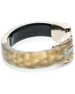 Double Buckle Hinge Bracelet You Might Also Like