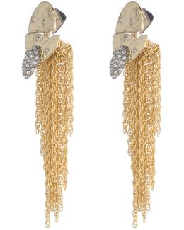 Rocky Medallion Post Earring You Might Also Like
