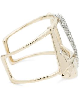 Wide Buckle Cuff Bracelet You Might Also Like