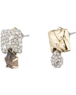 Mismatched Stud Earring You Might Also Like