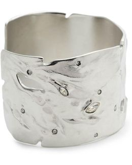 Textured Cuff Bracelet You Might Also Like