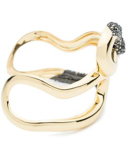 Snake Cuff Bracelet You Might Also Like