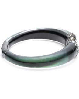 Encrusted Pave Brake Hinge Bracelet You Might Also Like