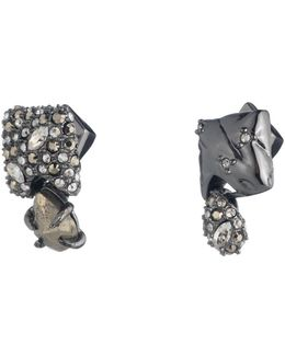 Mismatched Stud Earrings You Might Also Like