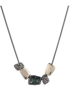 Sliding Bead Pendant Necklace You Might Also Like