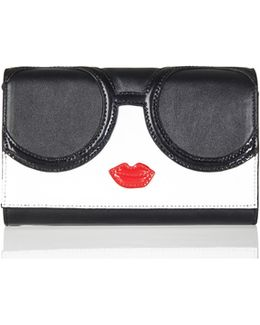 Staceface Long Wallet