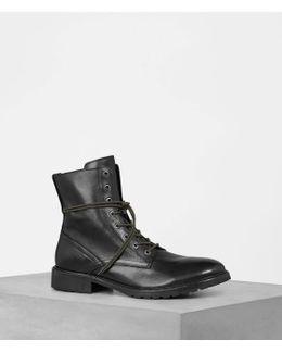 Cypress Boot