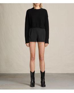 Ivy Rib Shorts Usa Usa