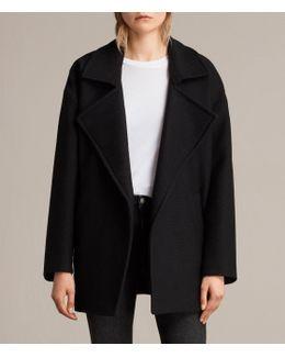 Jaida Coat