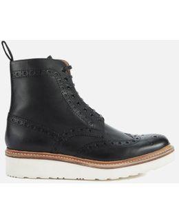 Men's Fred V Brogue Boots