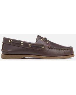 Men's A/o 2-eye Shoe