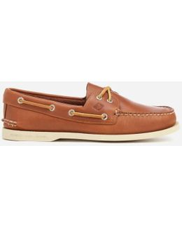 Men's A/o 2eye Leather Boat Shoes