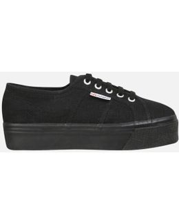 Women's 2790 Acotw Linea Up And Down Flatform Trainers