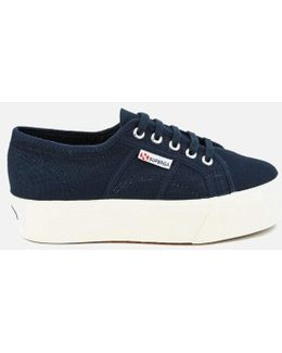 Women's 2790 Linea Up Down Flatform Trainers