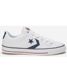Cons Men's Star Player Canvas Trainers