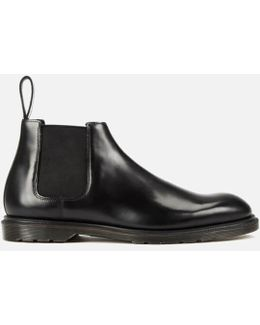 Wilde Leather Chelsea Boots