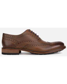 Men's Guri 8 Leather Brogues
