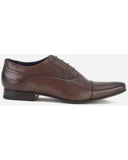 Men's Rogrr 2 Leather Toe-cap Oxford Shoes