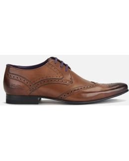Men's Hann 2 Leather Brogues