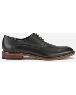 Men's Irron 3 Leather Derby Shoes