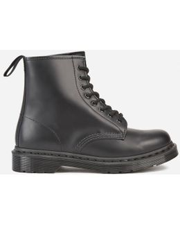 Men's Core 1460 Mono Smooth Leather 8eye Laceup Boots