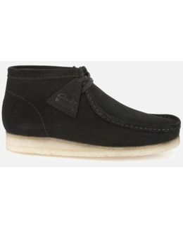 Men's Wallabee Boots