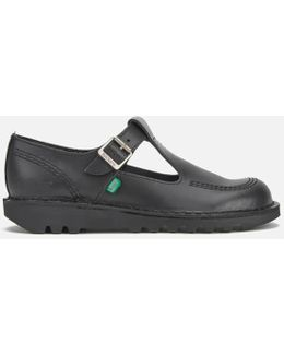Women's Kick Lo Aztec T-bar Shoes